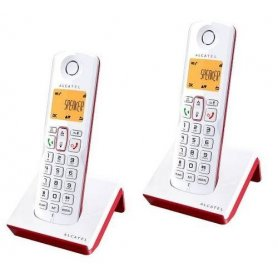 Teléfono Alcatel S250 DUO