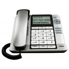 RCA TELEFONO MESA CON ID PLATA