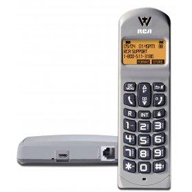RCA SHARK 2141 USB TELEFONO INALAMBRICO