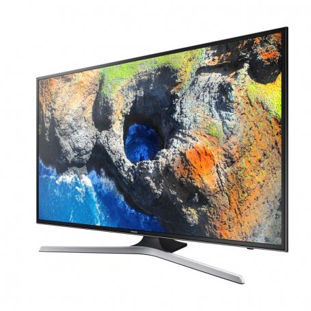 "TV LED SMART Samsung 55"" UHD 4K"