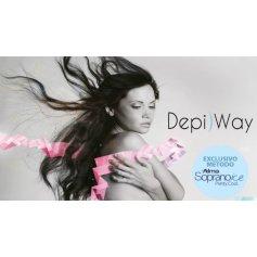 Depilación Soprano Ice o XL 3G en Depi-Way