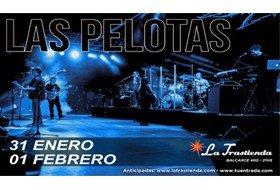 25% Las Pelotas