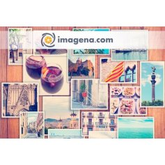 55% OFF en Revelado Digital 13x18 Premium - Imagena.com
