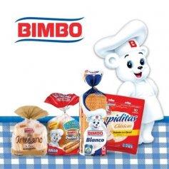 40% Off en productos Bimbo para todos los socios de TV Mutual