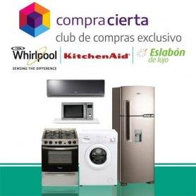 Whirlpool: Directo de fábrica con descuentos de hasta el 40% y entrega en todo el país.