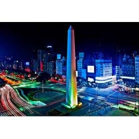 Hotel Posta Carretas Buenos Aires, 1 noche para 1, 2, ó 3 personas con desayuno buffet