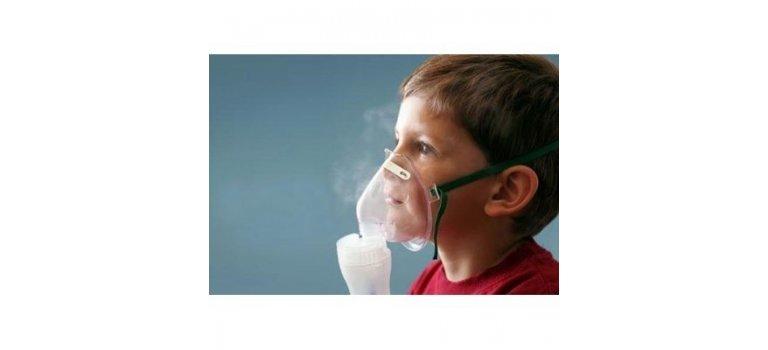 ¿Quién debe utilizar un nebulizador?